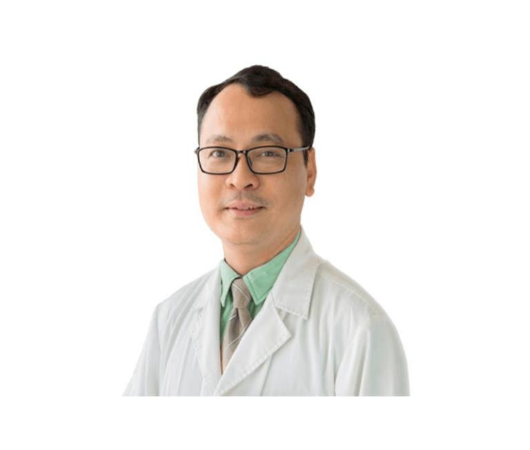 Ông Trịnh Anh Duy – Dược sĩ tại Nhà Thuốc NAV